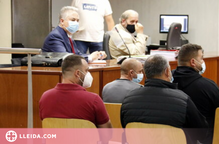 Accepten presó per estafar 15.000 euros amb targetes falsificades a Lleida i el Pla d'Urgell