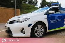 ⏯️ En marxa el nou CiviCar de la Urbana de Lleida per sancionar infraccions de circulació