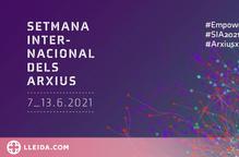 Arrenca la Setmana Internacional dels Arxius amb activitats arreu de Catalunya