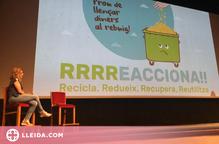Bellpuig presenta un projecte per millorar la gestió dels residus al municipi