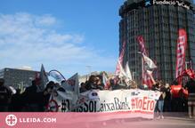 Els acomiadaments per ERO a Catalunya tornen a repuntar al maig