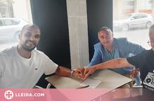 Xavier Mendiburu, nou entrenador del Pardinyes en substitució de Gerard Encuentra