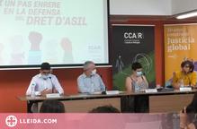 Catalunya, segona comunitat que va tramitar més sol·licituds de protecció internacional el 2020
