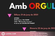 El Segrià celebra 'Amb orgull' el Dia LGBTIQ+