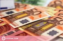 Catalunya és la comunitat on més impostos es paguen
