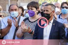 ⏯️ Un guàrdia civil provoca la suspensió del judici a l'exalcalde d'Alcarràs per l'1-O