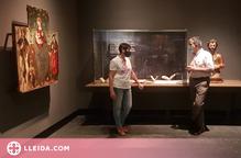 El Museu de Lleida incorpora dos manuscrits moriscos cedits per la Biblioteca Pública de Lleida