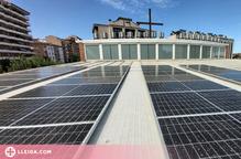 ⏯️ Una església de Lleida instal·la panells solars per abastir dues parròquies i tres pisos socials