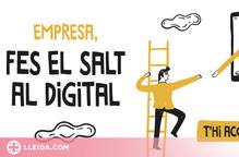 Suport a la transformació digital de les empreses de Ponent