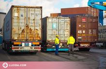 El sector de la logística guanya pes en l'economia catalana