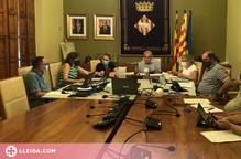 Les Borges amplia el pressupost per adquirir el mobiliari del futur Arxiu Comarcal