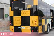 Bus urbà gratuït per l'alumnat de Balaguer