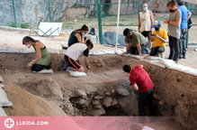 ⏯️ Descobreixen més restes de la homo sapiens de fa 14.000 anys al jaciment de Santa Linya