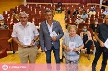 La Diputació inaugura el 18è Seminari Internacional Cervera-Jordà