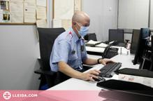 ⏯️ Les estafes augmenten a Lleida, la majoria delictes informàtics