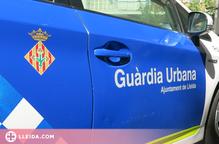 Detingut a Lleida després de trobar-li més de 36 grams de cocaïna al cotxe