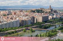 LleidaCity, el joc de taula ambientat en carrers, places i passejos icònics de la ciutat