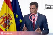 """⏯️ Espanya anuncia un augment """"immediat"""" del Salari Mínim Interprofessional"""