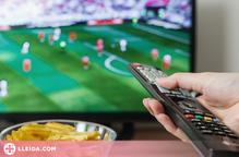 ℹ️ Aquest és l'elevat cost de veure el futbol a la televisió