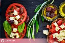 La dieta mediterrània ajuda a millorar les funcions cognitives i la memòria