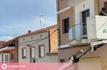 Corbins renova l'enllumenat amb tecnologia LED