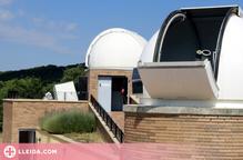El 7è Festival d'Astronomia del Montsec programa diferents activitats diürnes i nocturnes