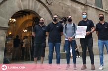Lleida recuperarà els castells amb les Festes de la Tardor