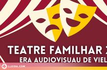 Vielha e Mijaran programa quatre espectacles familiars aquesta tardor