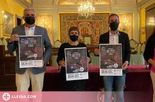 ⏯️ El nou Força Lleida estrenarà la temporada amb el Trofeu Orum Center