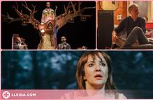 Les propostes teatrals i musicals de La Unió d'Alpicat per aquesta tardor