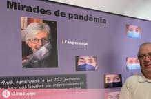 "L'Arnau de Vilanova exposa ""Mirades de pandèmia"""