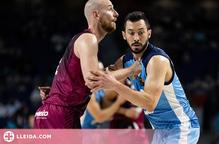 El Força Lleida debuta en lliga amb bones sensacions però un mal resultat