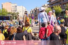 Més de 20.000 euros recaptats al Posa't la Gorra de Balaguer