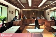 Vielha e Mijaran aprova la tercera modificació de crèdit del pressupost de 2021