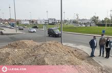 Millora de l'accés a la ciutat de Lleida per la LL-11