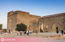 Creix l'interès per Lleida com a destinació turística