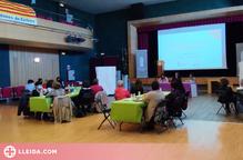 Trobada-taller a Corbins al voltant del 'Present i futur de l'associacionisme femení'