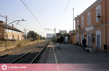 FGC operarà el servei de Rodalies de Lleida a partir del 2024