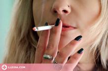 Fumar durant l'embaràs pot afectar el creixement fetal i el part