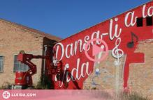 ⏯️ Torrefarrera vol promocionar els murals com a reclam turístic