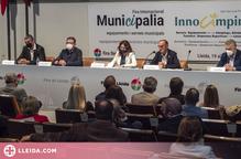 Municipàlia i Innocamping reben més de 22.500 visitants professionals de 23 països