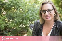 La lleidatana Laura Ravés formarà empreses de tot l'estat des de Lleida
