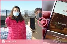⏯️ 'La Piriteca', una aplicació per comprar productes i encarregar menjar a l'Alt Urgell i la Cerdanya
