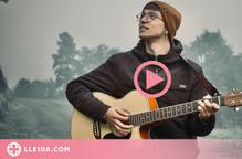 ⏯️ El jove balaguerí Culli presenta el seu primer single, 'Volaremos'
