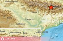 Un terratrèmol sacseja l'Alt Urgell i Andorra