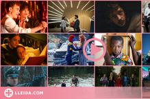 ⏯️ 'El profesor de persa' i 'Hope', les estrenes de cinema destacades de la setmana