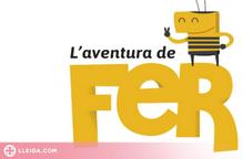 Més 800 alumnes de la Catalunya rural implementen el projecte FER
