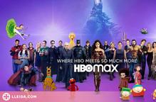 HBO Max ja té data d'arribada a Espanya