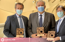 La Clínica HLA Perpetuo Socorro de Lleida, premiada als 'Best Spanish Hospitals Awards'