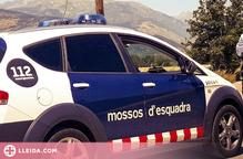 Tres detinguts per traficar amb marihuana amb una autocaravana